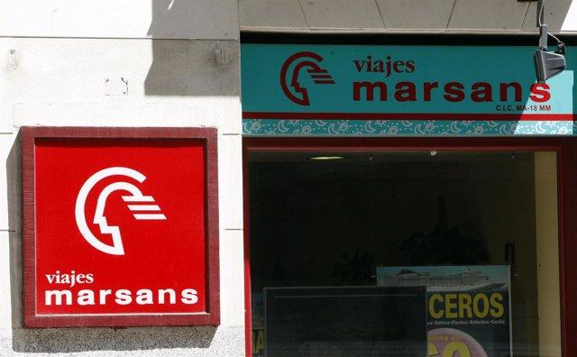 Viajes Marsans