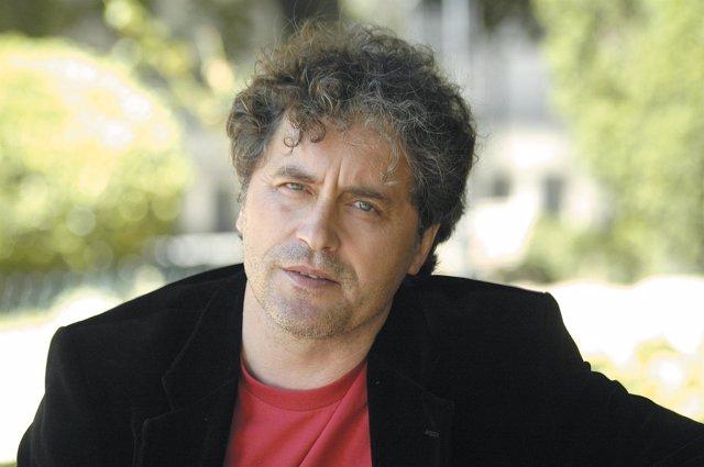 """Manuel Rivas Publica """"Todo Es Silencio"""" (Alfaguara)"""