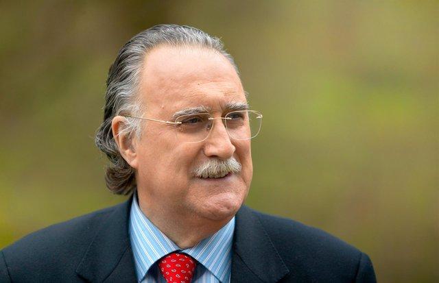 Iñaki Azkuna, alcalde de Bilbao