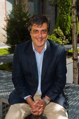 El Diputado 'Popular' Pedro Puy