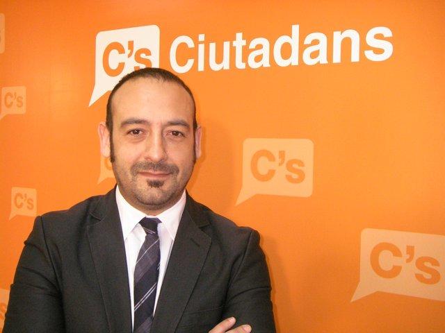 Jordi Cañas
