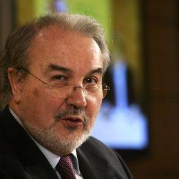 Pedro Solbes en Moncloa