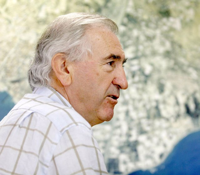 Juan Megino