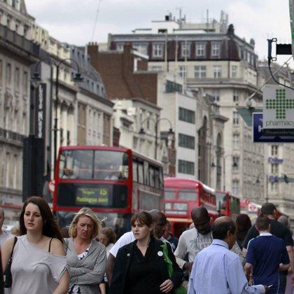 """Reino Unido estudia cómo poner fin a los """"inversores a corto plazo"""""""