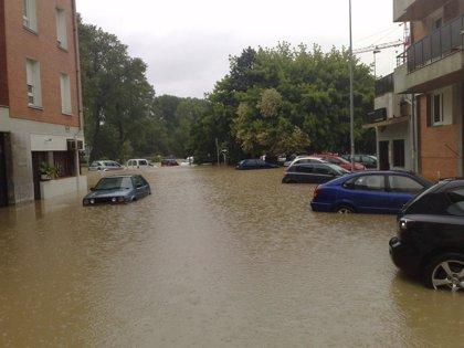 Departamentos de Interior y Medio Ambiente suscriben un acuerdo para reducir los riesgos de inundaciones