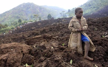 Uganda reduce la pobreza en un 15 por ciento en cuatro años