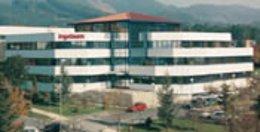 Edificio Ingeteam