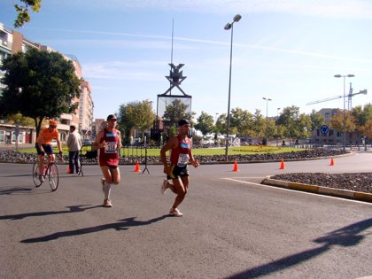 Cerca de 600 corredores disputarán este domingo la XV Quixote Maratón de Castilla-La Mancha