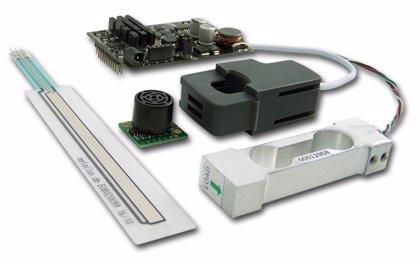 Innova.- Libelium lanza una placa sensorial para medir seis parámetros para suministros, logística y automatización