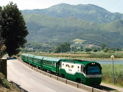 Feve desarrolla un tranvía propulsado por un motor eléctrico de pila de combustible