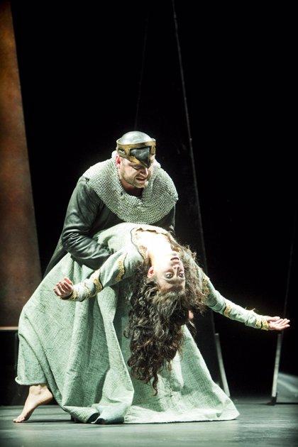 La compañía Atalaya abre este lunes con 'Ricardo III' la IV Muestra de Teatro Andaluz en El Puerto