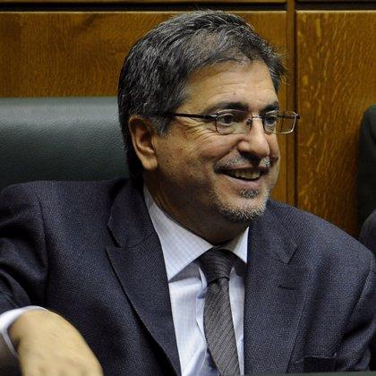 """Eguiguren pide """"impulsar la incorporación a las instituciones de la representación política"""" de la izquierda abertzale"""
