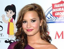 Demi Lovato ingresa en un centro de salud mental