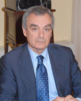 doctor Manuel Díaz-Rubio, presidente RANM y ALANAM