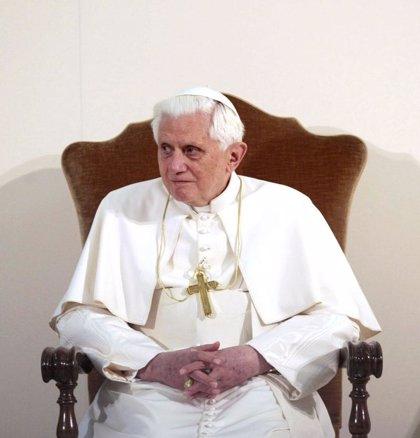 Unos 150 obispos y cardenales almorzarán con el Pontífice