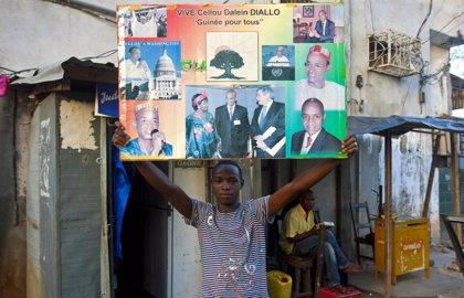 Guinea celebra la segunda vuelta de las elecciones presidenciales