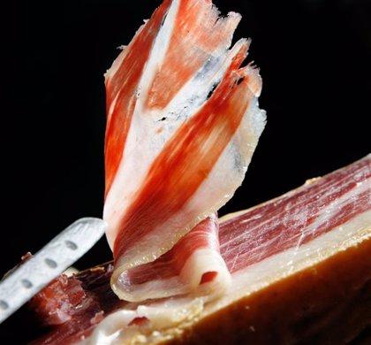 El jamón de Huelva, protagonista este lunes en un encuentro empresarial en París