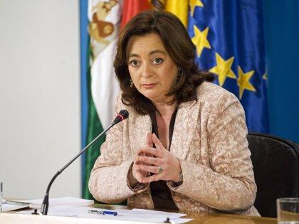 """La Junta inicia una ronda con colectivos económicos y sociales para """"poner en valor"""" su """"potente agenda"""" anticrisis"""