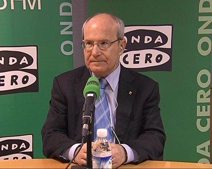 Montilla contempla gobernar en minoría como lo hizo CiU en anteriores legislaturas