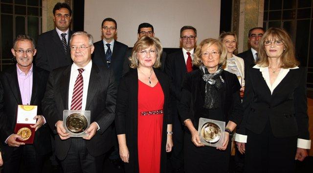 Premios Galian 2010