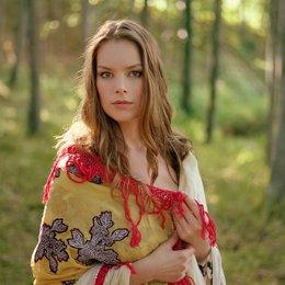 La cantante jazz noruega Rebekka Bakken
