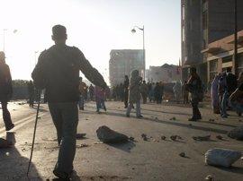 """Los activistas escondidos en el Aaiún denuncian un """"genocidio"""""""