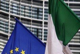 Irlanda no descarta un rescate, pero aún no ha solicitado ayuda