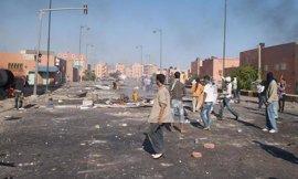 Grupos organizados buscan saharauis, según un activista