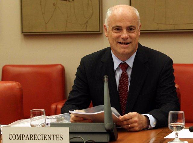 José Manuel Campa
