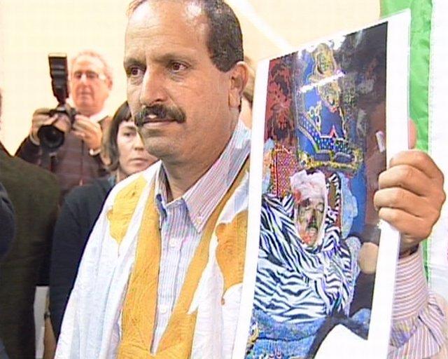 Familia fallecido piden investigación sucesos Sahara