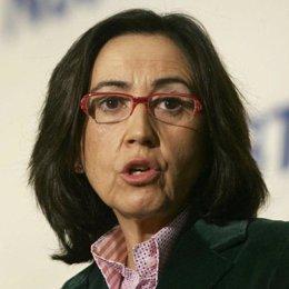 La ministra de Medio Ambiente y Medio Rural y Marino, Rosa Aguilar.