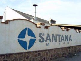 """Trabajadores de Santana retomarán las protestas ante el """"estancamiento"""" de la negociación con un grupo inversor"""
