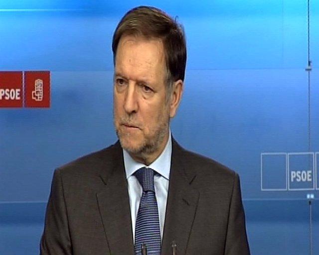 Iglesias reclama apoyo del PP por el Sáhara