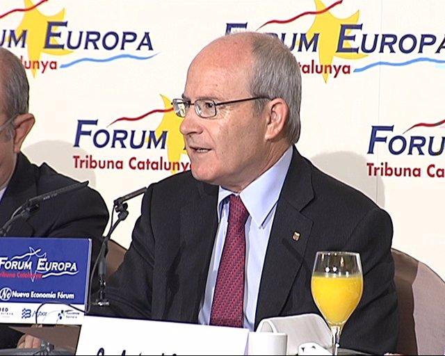 Montilla cree que en el valenciano es catalán