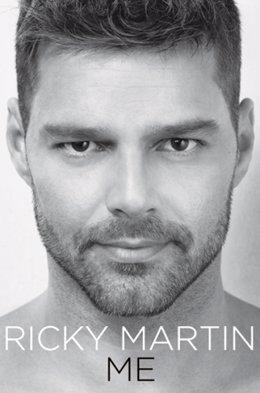 La autobiografía de Ricky Martin