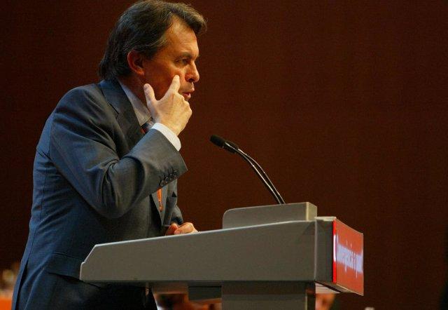Artur Mas