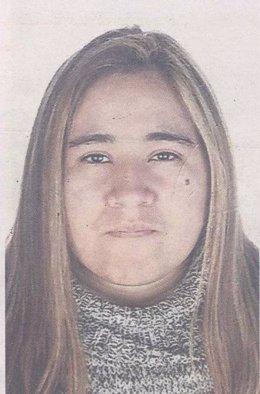 28. Joven Desaparecida