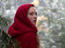 Amanda Seyfried es la nueva Caperucita Roja