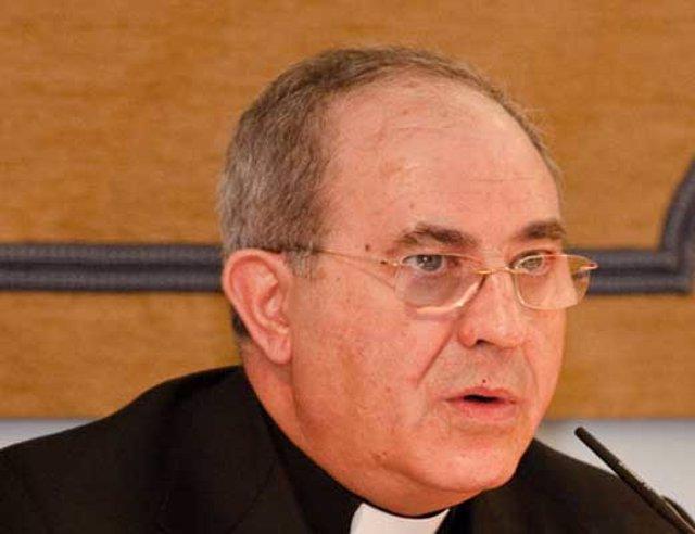 Juan José Asenjo, arzobispo de Sevilla