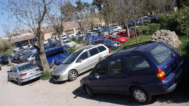 coches circo romano