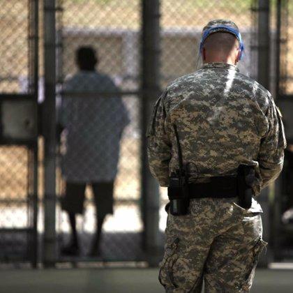Al menos seis ex presos de Guantánamo podrían ser indemnizados por R. Unido