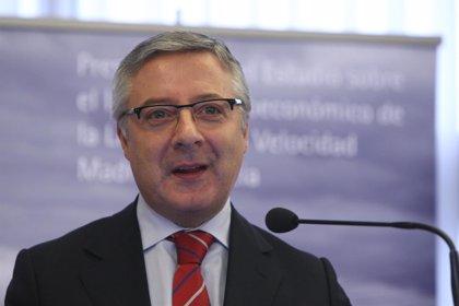 Economía/Macro.- Blanco descarta un rescate español y asegura que las situaciones de Irlanda y España no son parecidas