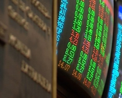 Economía/Bolsa.- El Ibex 35 cae un 1% en la apertura de la sesión y pierde los 10.300 puntos