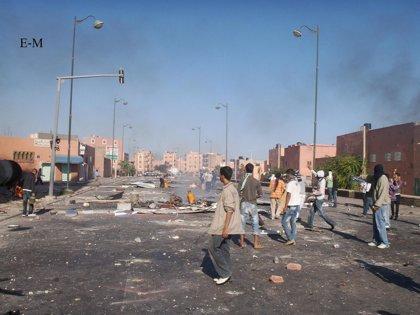 """El Polisario reclama al Gobierno una """"posición firme"""" frente a Marruecos"""