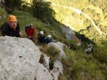La Vía Ferrata de La Hermida se podrá escalar del 1 de marzo al 30 de noviembre