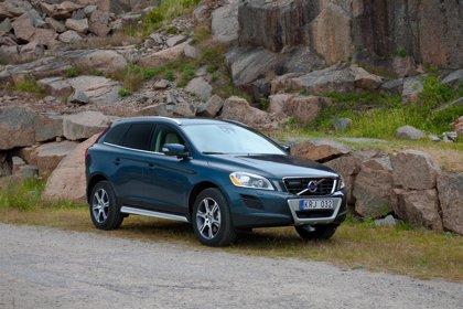 Volvo introducirá en el XC60 el sistema de detección de peatones