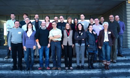 Pamplona acoge unas jornadas sobre información de biodiversidad y administraciones ambientales