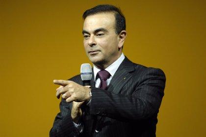 Renault-Nissan prevé fabricar 500.000 coches eléctricos al año