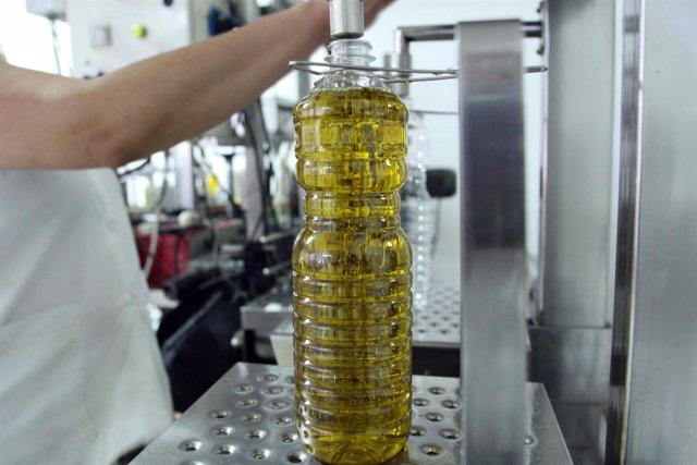 Cooperativa agricola productora de aceite