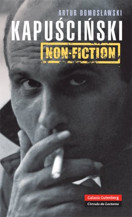 'Kapuscinski Non-Fiction'